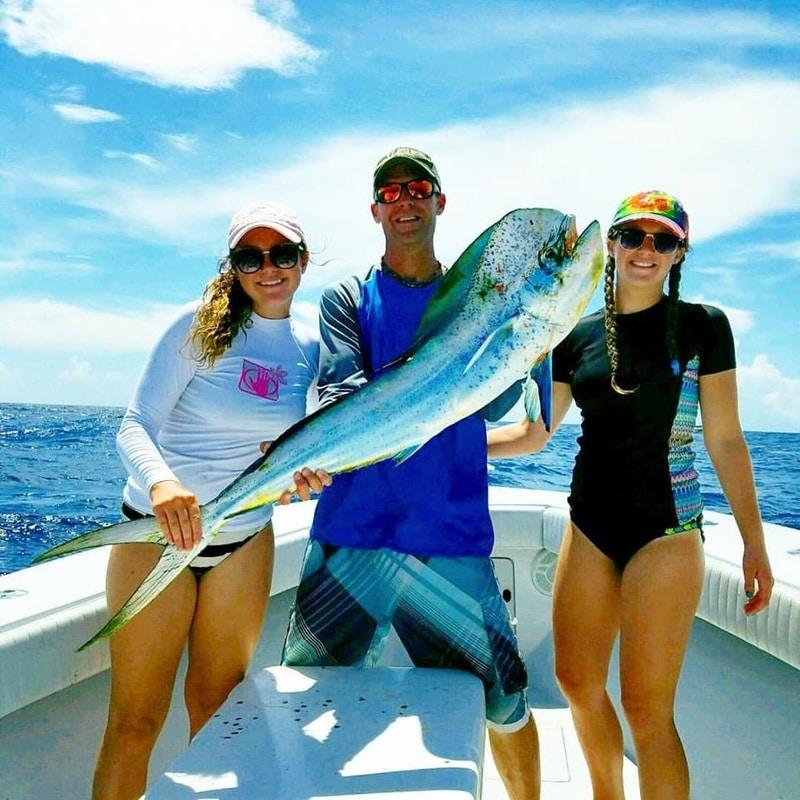 islamorada offshore fishing charter